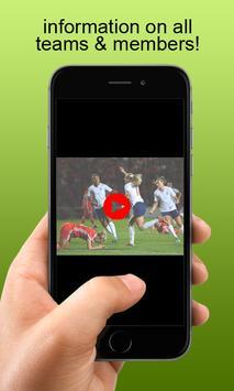 Football TV screenshot 1