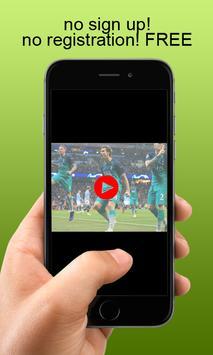 Football TV screenshot 2
