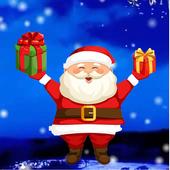 Game For Kids Santa Adventure 2019 icon