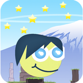 Kids Game Slime Adventure icon