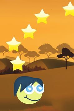 Kids Game Slime Adventure screenshot 1