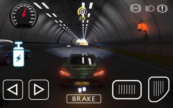 Real Car Mercedes Driving 2019 Simulator screenshot 2