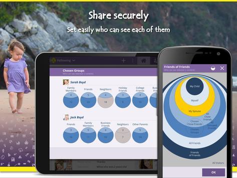 Child On Blog - for Parents screenshot 14