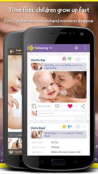 Child On Blog - for Parents screenshot 1