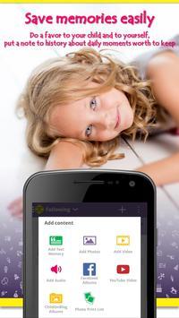 Child On Blog - for Parents screenshot 2