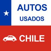 Autos Usados Chile icon