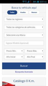 Autos Usados Chile screenshot 4