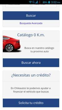 Autos Usados Chile screenshot 5