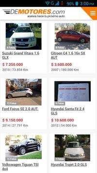 Autos Usados Chile screenshot 1