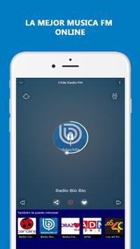 Chile Radio FM screenshot 1