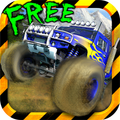 MONSTER TRUCK RACING 3D - FREE OFF-ROAD SPORT GAME