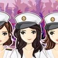 Kpop Girls Dress Up