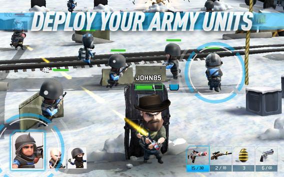 WarFriends screenshot 17