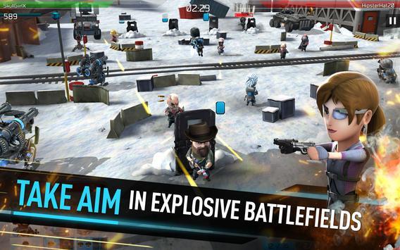 WarFriends ảnh chụp màn hình 10