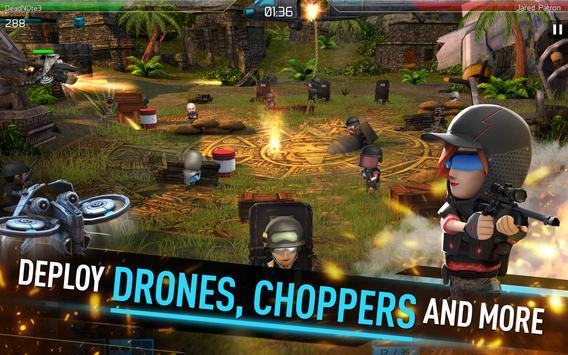 WarFriends ảnh chụp màn hình 11