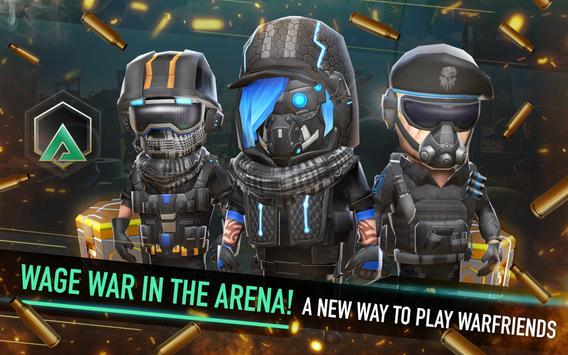 WarFriends ảnh chụp màn hình 12