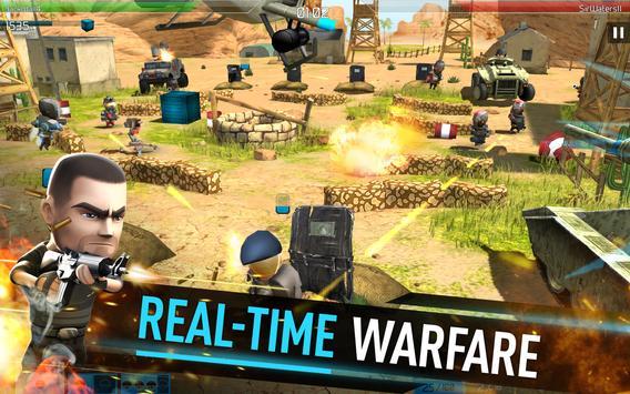 WarFriends ảnh chụp màn hình 5