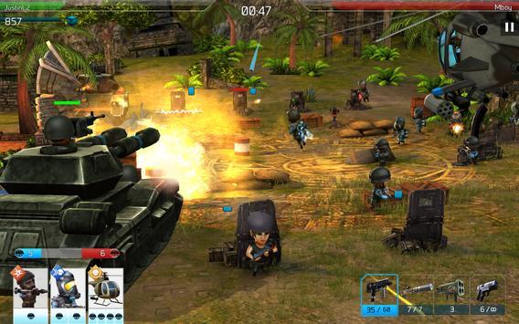 WarFriends screenshot 7
