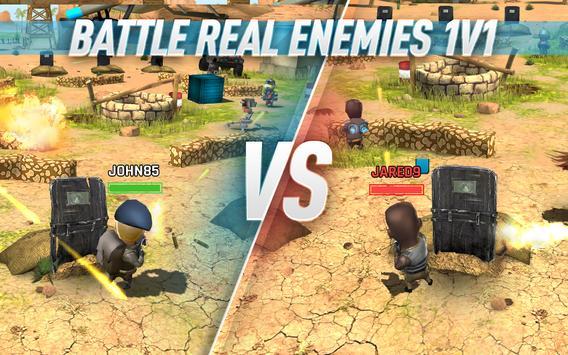 WarFriends screenshot 10