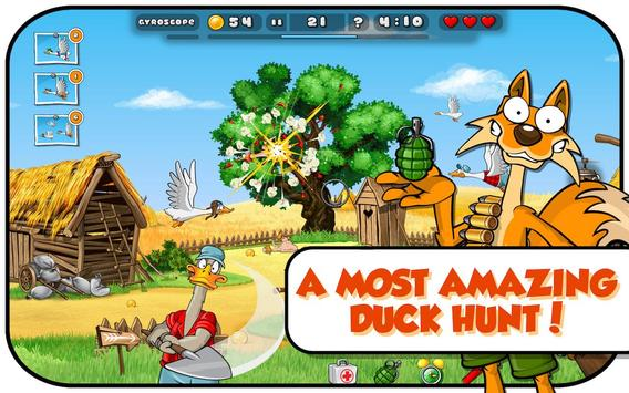 Duck Destroyer screenshot 12