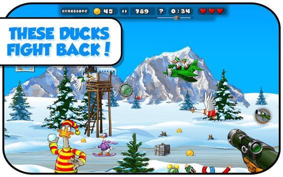 Duck Destroyer screenshot 13