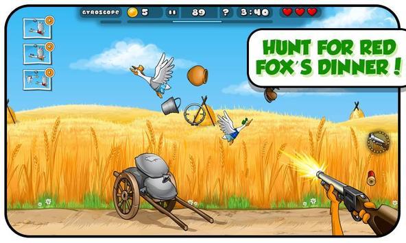Duck Destroyer screenshot 4