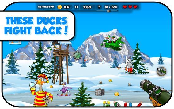 Duck Destroyer screenshot 7