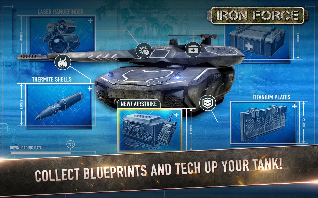 Iron Force 2free generator without human verification