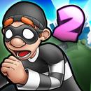 Robbery Bob 2 icon