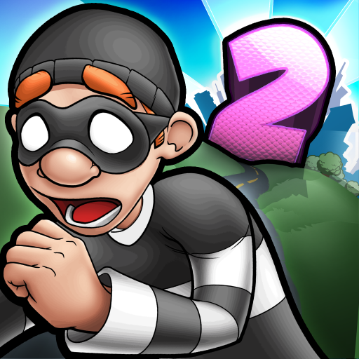 Robbery Bob 2: Double Trouble Mod APK 1.6.8.14 (Unlimited Coins)