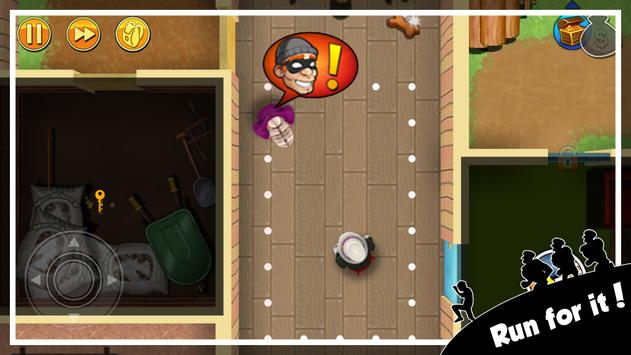Robbery Bob screenshot 3