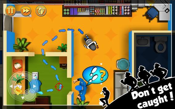 Robbery Bob screenshot 10