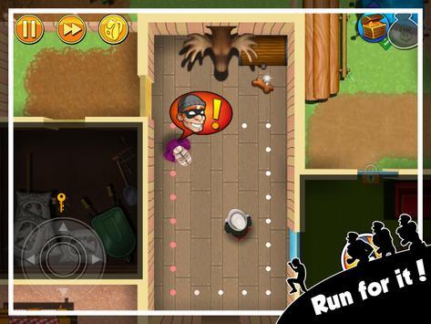 Robbery Bob Ekran Görüntüsü 8