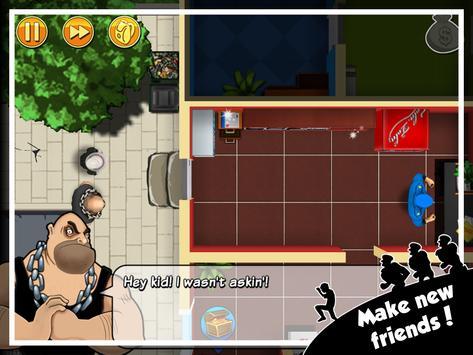 Robbery Bob Ekran Görüntüsü 9