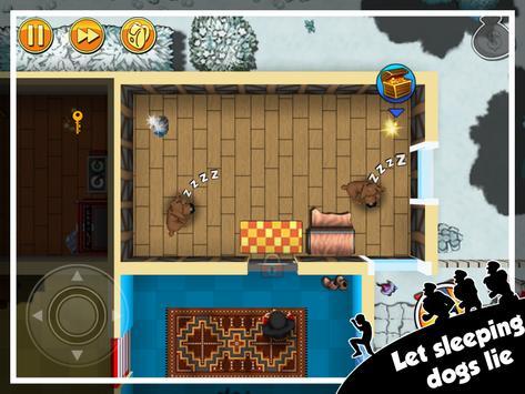 Robbery Bob Ekran Görüntüsü 12