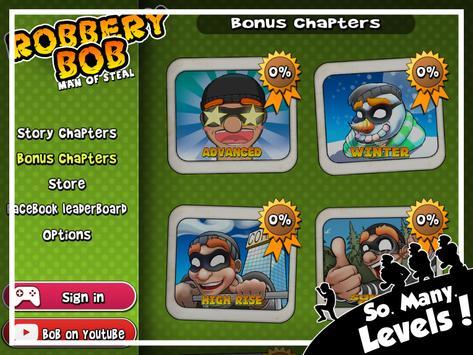 Robbery Bob Ekran Görüntüsü 11
