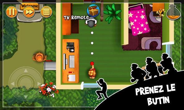 Robbery Bob capture d'écran 3