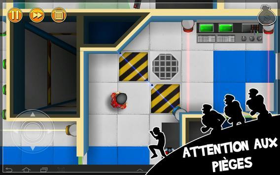 Robbery Bob capture d'écran 16