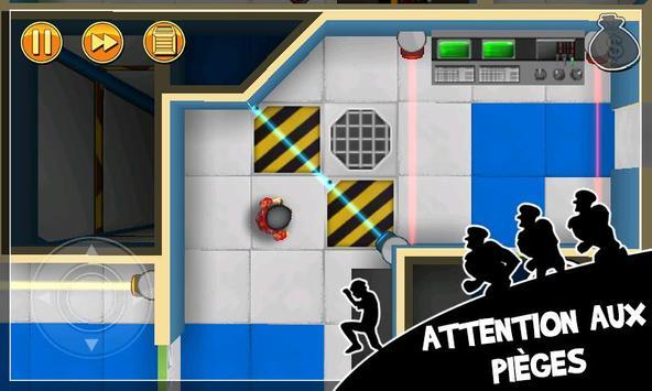 Robbery Bob capture d'écran 4