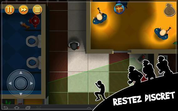 Robbery Bob capture d'écran 8