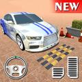 Car Parking Rush: Car Games 2020