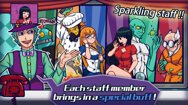 We Happy Restaurant screenshot 3
