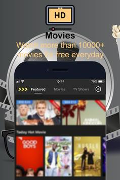 Chipza Movies - Free HD poster