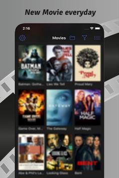 Chipza Movies - Free HD screenshot 2