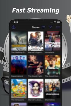 Chipza Movies - Free HD screenshot 3