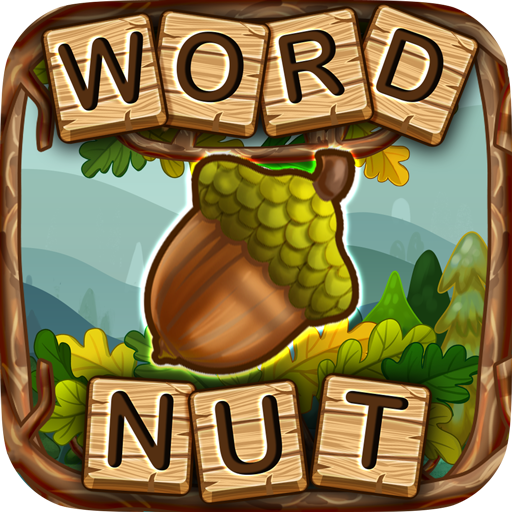 Download Word Nut: Word Puzzle Games & Crosswords For Android