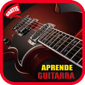 Aprender Guitarra icon