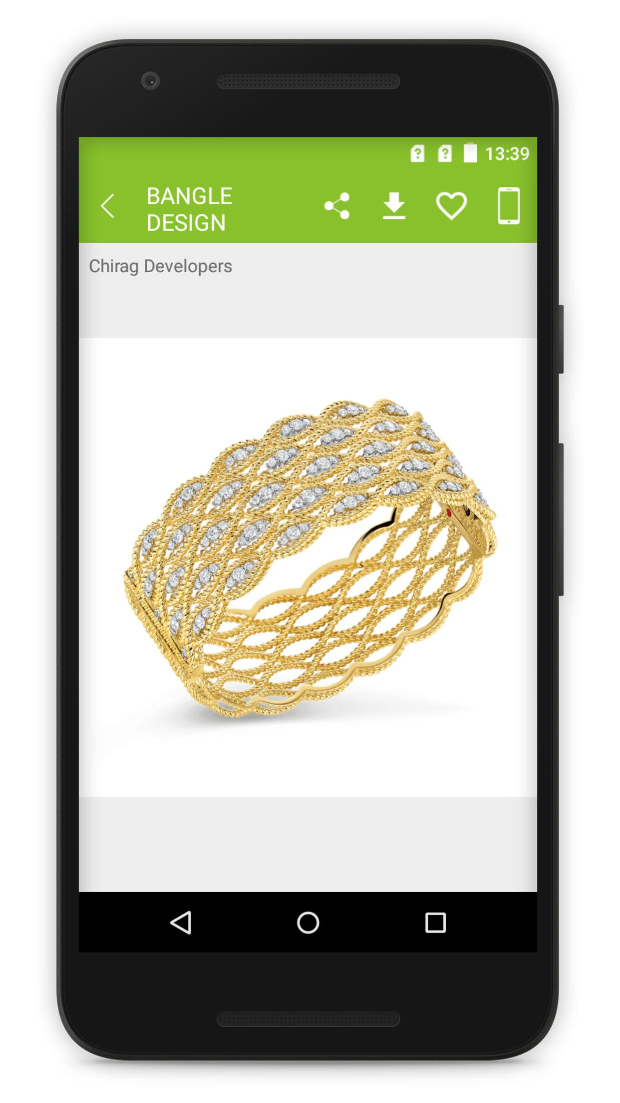 Bangle Design Collections 2019 for Android - APK Download