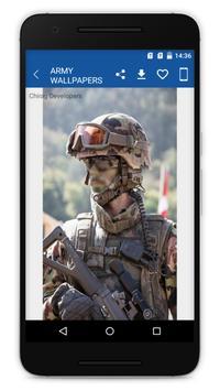 Army Wallpapers 2019 4K screenshot 2
