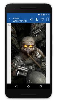 Army Wallpapers 2019 4K screenshot 3